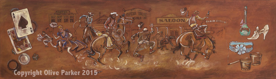 Wild Cowtown
