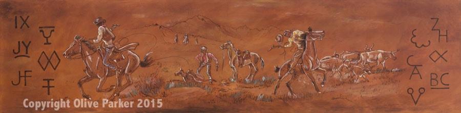 Cattle Rustlers